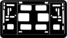 Рамка для американского квадратного номера